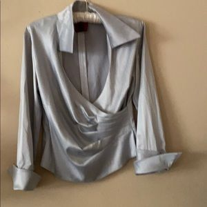 JS collections blouse